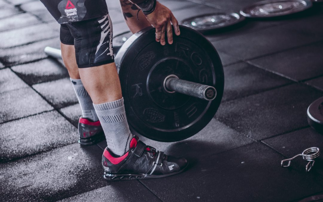 Why Blackburn Chiropractor, Dr. Dimitro Kirsh Recommends Crossfit